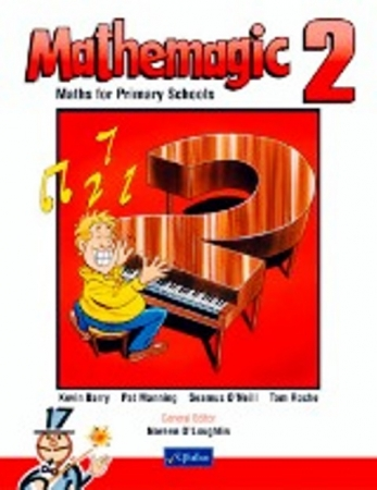 Mathemagic 2 Textbook