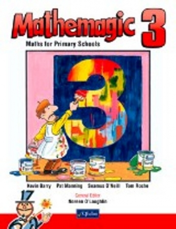 Mathemagic 3 Textbook