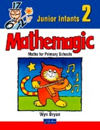 Mathemagic Junior Infants 2