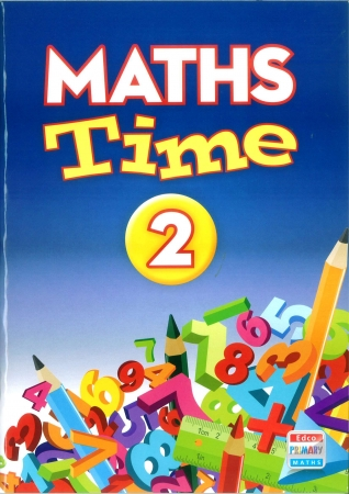 Maths Time 2 - Second Class