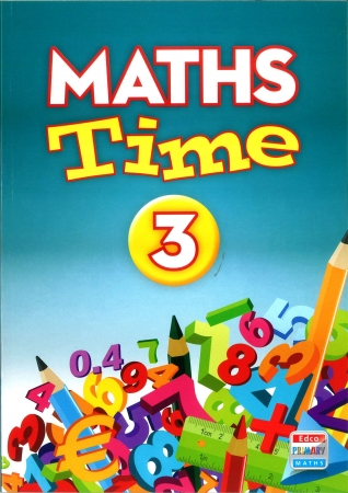 Maths Time 3 - Third Class