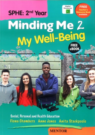 Minding Me 2: My Well-Being - Includes Free eBook
