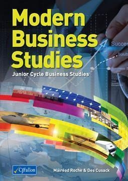 Modern Business Studies Pack - Junior Cycle Business
