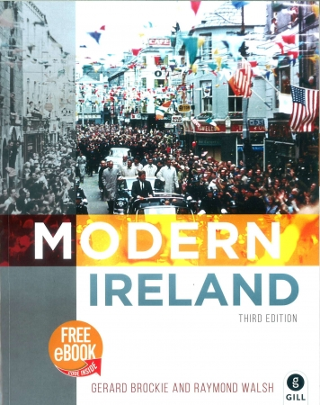 Modern Ireland - 3rd Edition - Includes Free eBook