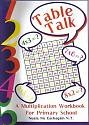 Table Talk - Multiplication