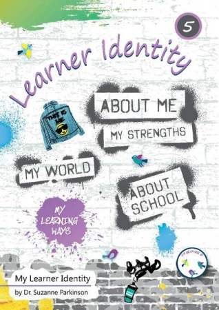 My Learner ID 5 Pupil Book & Evaluation Booklet
