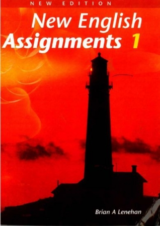 New English Assignments 1