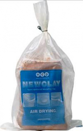 New Clay Terracotta 12.5 kg