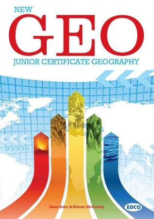 New Geo Textbook