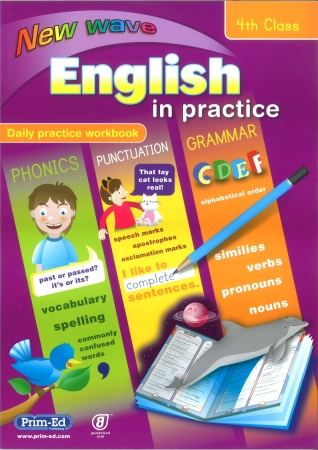 New Wave English In Practice 4