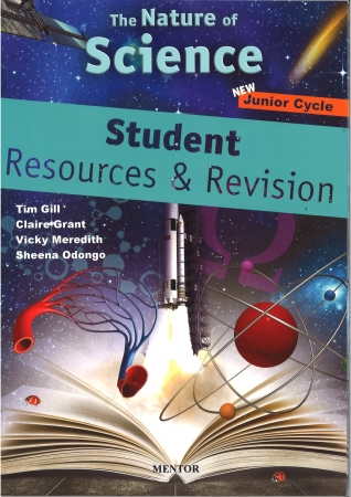 The Nature Of Science - Students Resources And Revision Workbook - New Junior Cycle Science