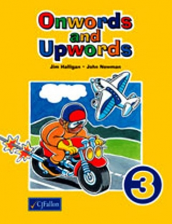 Onwords And Upwords 3