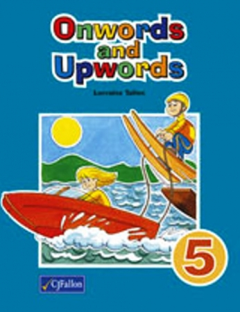 Onwords And Upwords 5