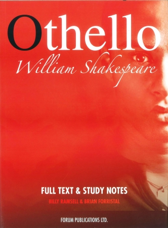 Othello - Leaving Cert English - Forum Shakespeare Series