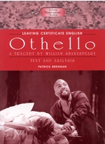 Othello - Leaving Certificate English - Folens Shaklespeare Series