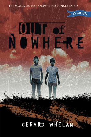 Out Of Nowhere - Gerard Whelan