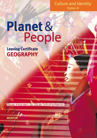 Planet & People - Culture & Identity - Option 8