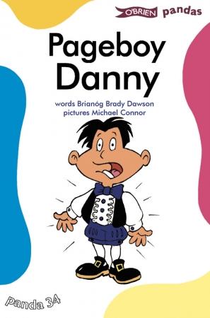 Pageboy Danny