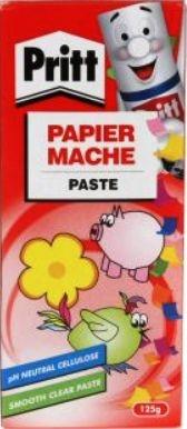 Papier Mache Paste 125g
