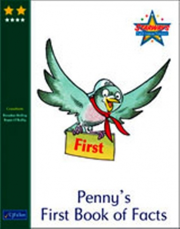 Pennys First Book Of Facts - Core Reader 4 - Starways Stage Two - Junior & Senior Infants