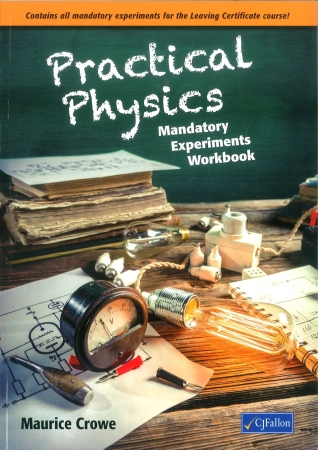 Practical Physics - Manatory Experiments Workbook