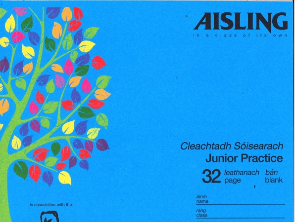 Blank Copy 32 Page - ASJ04