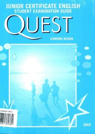 Quest Workbook