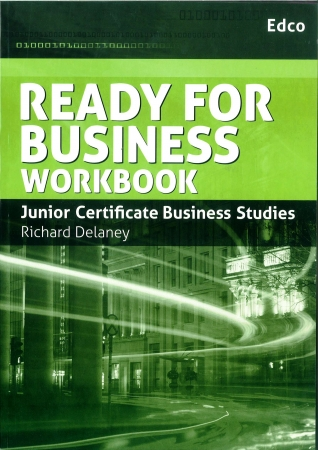 Ready For Business Workbook