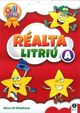 Réalta Litriú A - 2nd Class