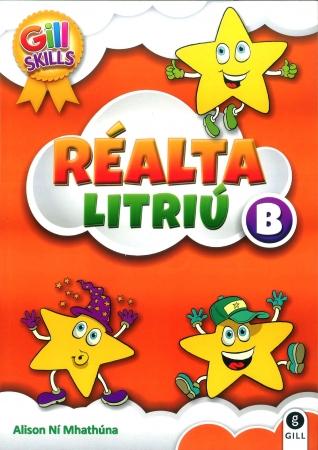 Réalta Litriú B - 3rd Class