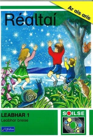 Réaltaí - Soilse - Leabhar 1 - Leabhar Breise