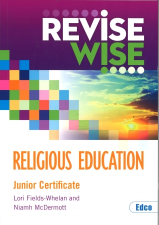 Revise Wise Junior Certificate Religion