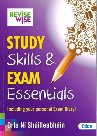 Revise Wise Study Skills & Exam Essentials