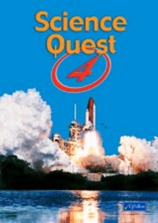 Science Quest 4 - Fourth Class