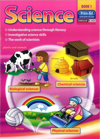 Science - Book 1