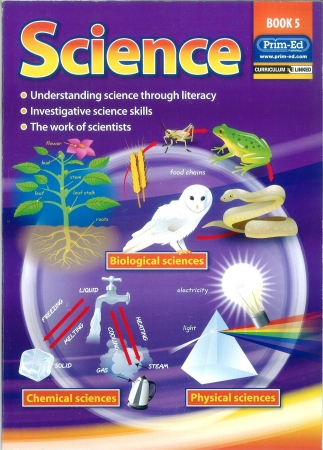 Science - Book 5