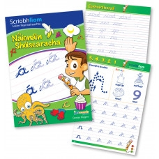 Scriobh Liom - Naionain Shoisearcha