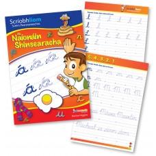 Scriobh Liom - Naionain Shinsearacha