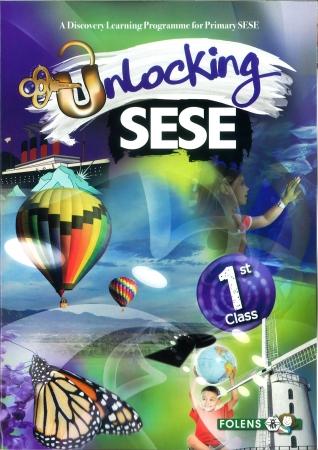 Unlocking SESE 1 - First Class