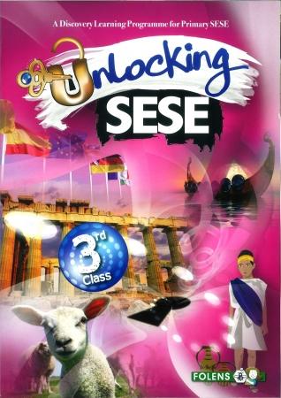Unlocking SESE 3 - Third Class