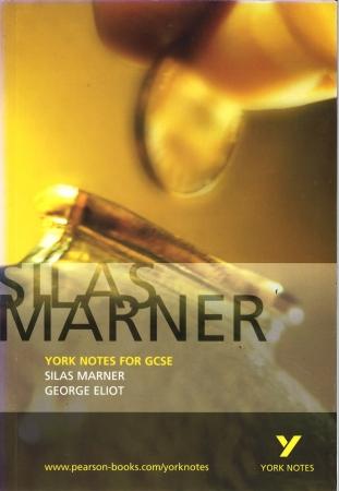 Silas Marner - York Notes