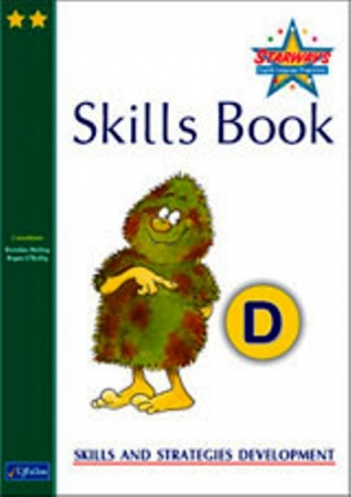 Skills Book D - Starways Stage Two - First & Second Class