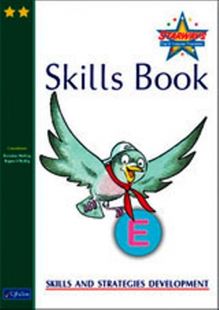Skills Book E - Starways Stage Two - First & Second Class