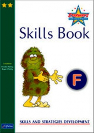 Skills Book F - Starways Stage Two - First & Second Class