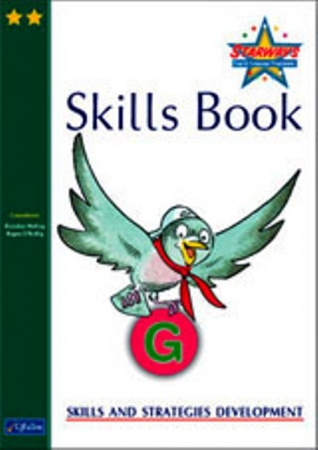 Skills Book G - Starways Stage Two - First & Second Class