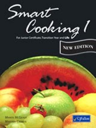 Smart Cooking 1 - Includes Free eBook
