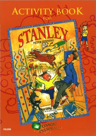 Stanley Workbook