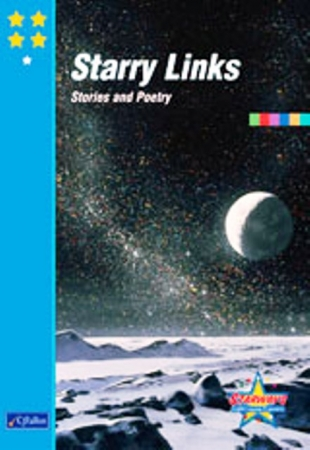 Starry Links - Core Book 1 - Starways Stage Four - Fifth Class