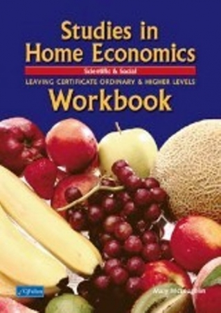 Studies In Home Economics Workbook
