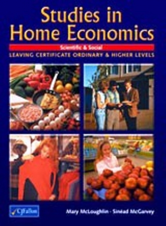 Studies In Home Economics
